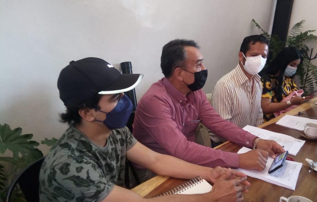 Aseguran ciudadanos que proyecto de ampliación de Símbolos Patrios no es sustentable   El Imparcial de Oaxaca