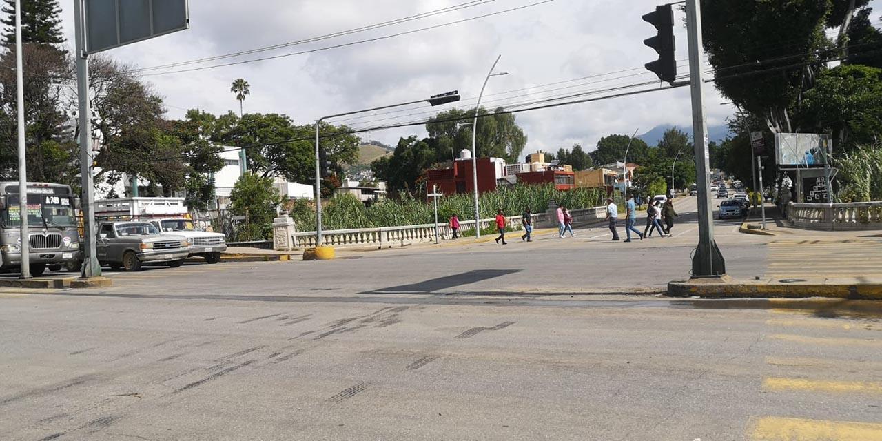 Ex trabajadores del Sector Salud se pronuncian en contra del despido masivo | El Imparcial de Oaxaca