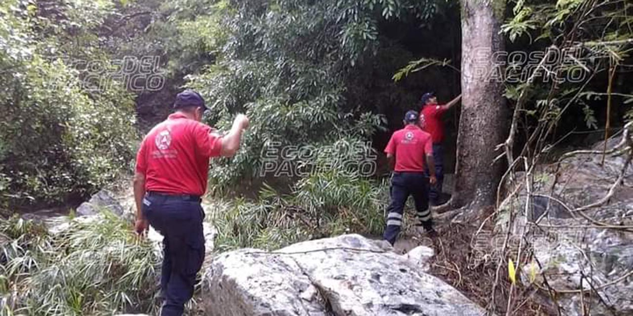 Localizan a menor extraviado en Mixtepec | El Imparcial de Oaxaca