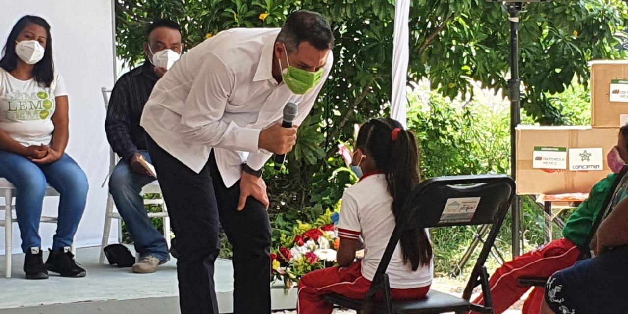 Primera semana de clases, sin brotes de Covid-19 | El Imparcial de Oaxaca