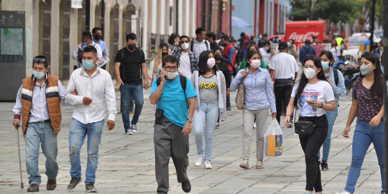 Oaxaca registra 19 personas fallecidas a causa de covid el día de hoy | El Imparcial de Oaxaca