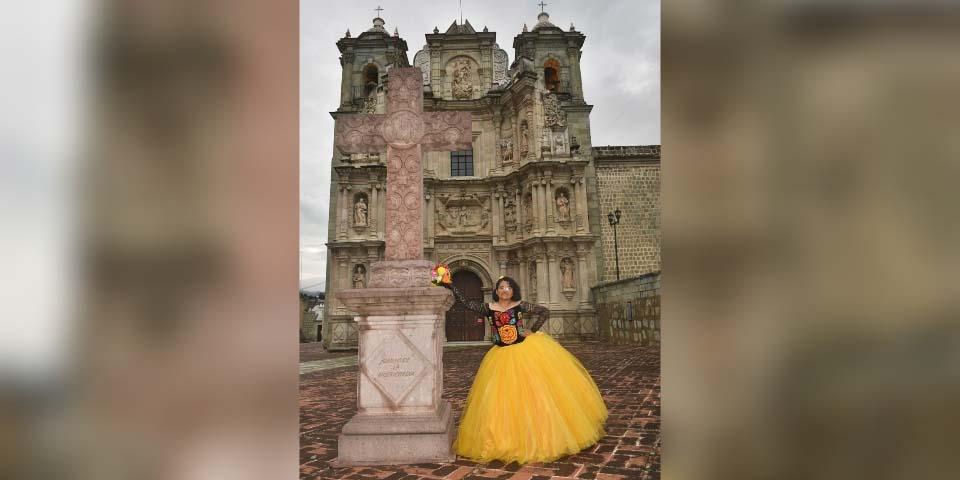 Jessica  cumple XV años | El Imparcial de Oaxaca