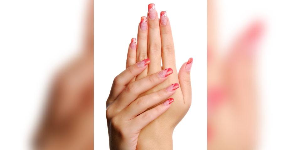Evita abusar del esmalte de uñas   El Imparcial de Oaxaca