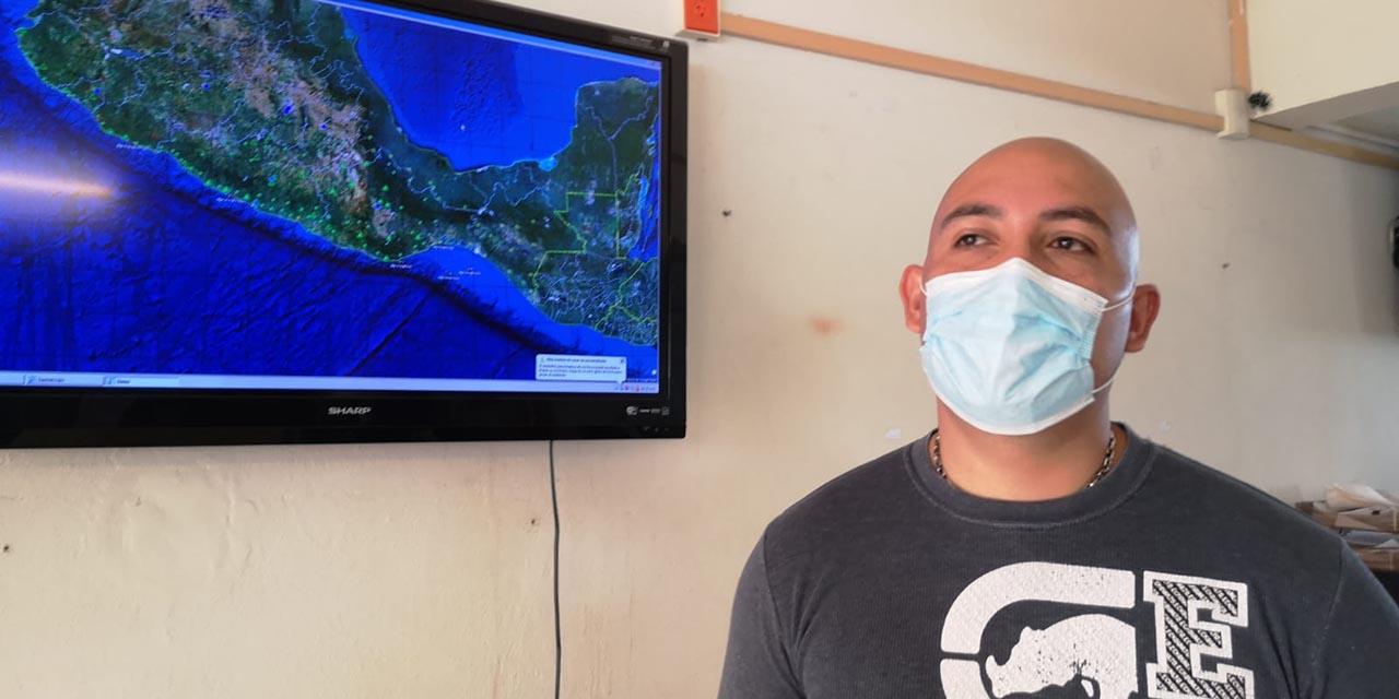 Oaxaca, primer lugar en actividad sísmica | El Imparcial de Oaxaca