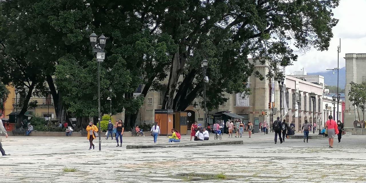 Realizan actividades en semáforo amarillo   El Imparcial de Oaxaca