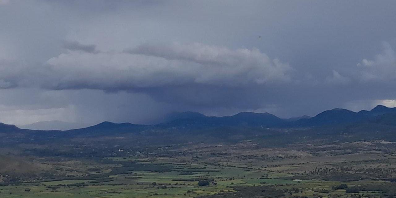 Reportan derrumbes por lluvias en la Mixteca | El Imparcial de Oaxaca