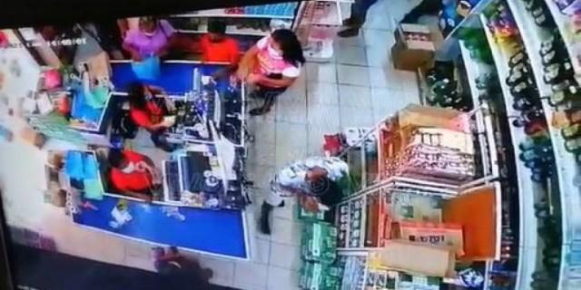 A mano armada asaltan tienda en Pochutla | El Imparcial de Oaxaca