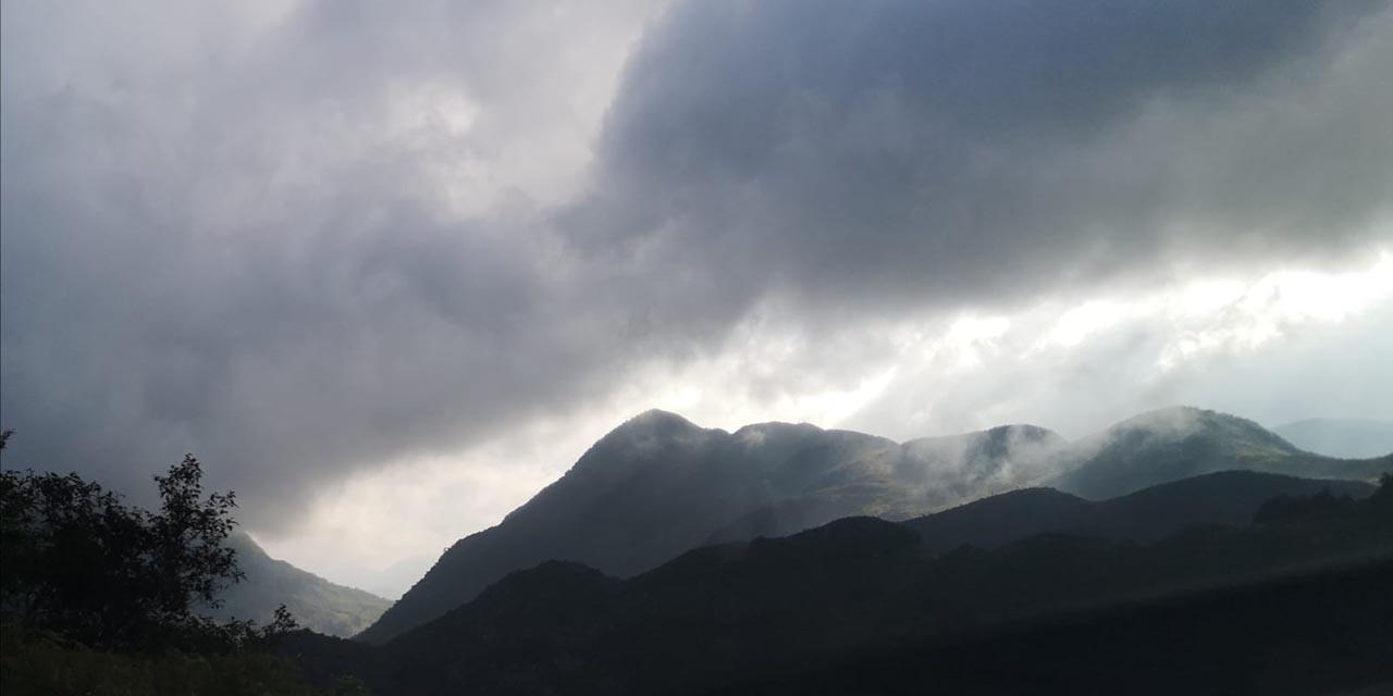 Prevén lluvias intensas y oleaje elevado en Oaxaca | El Imparcial de Oaxaca