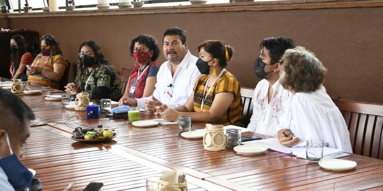Exige Canirac seguridad para prevenir delitos | El Imparcial de Oaxaca
