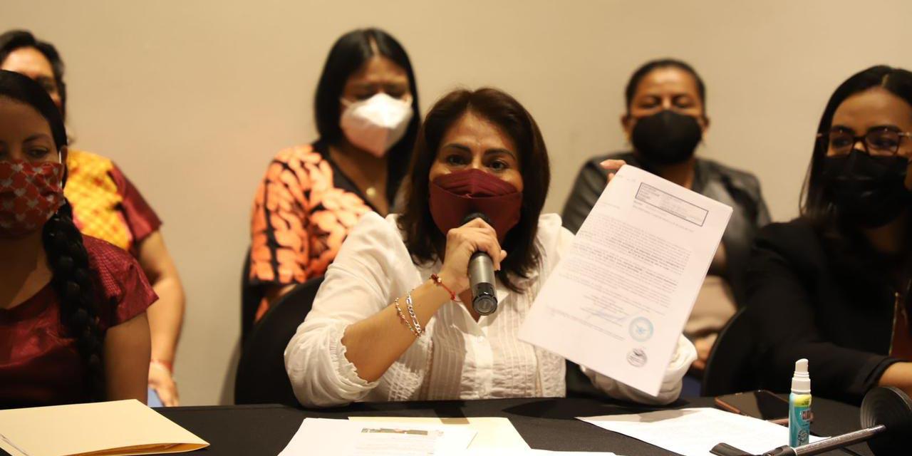 Se pronuncian actores políticos de Xoxocotlán tras resolución de la Sala Xalapa | El Imparcial de Oaxaca