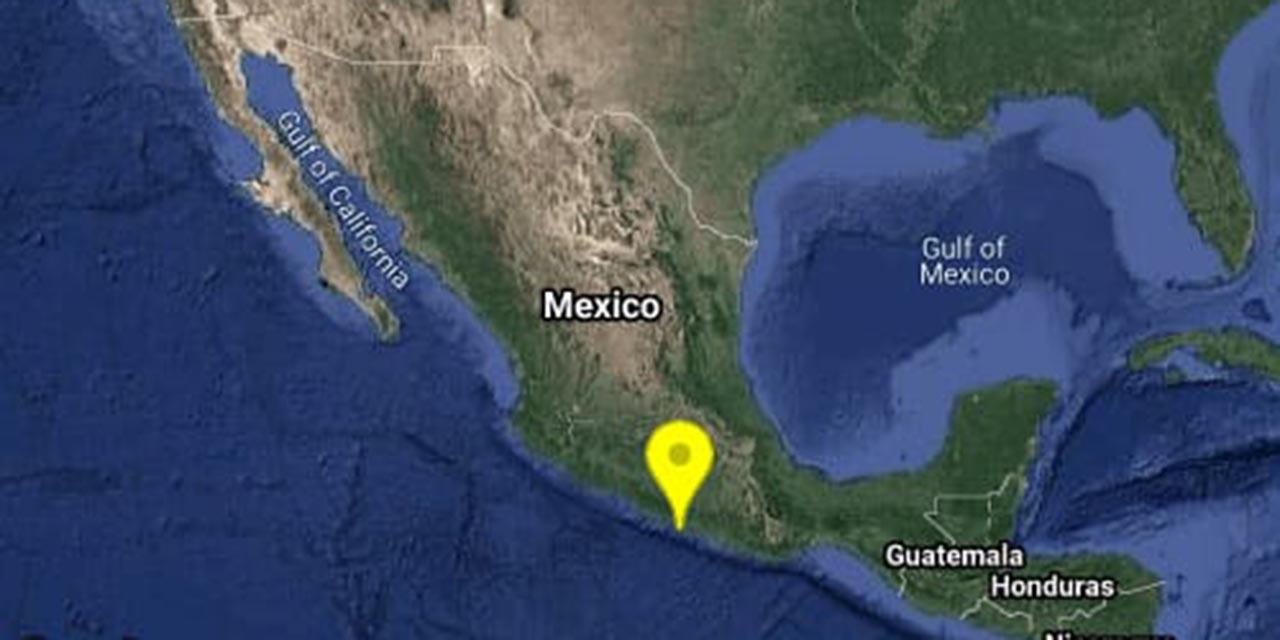 Van más de 150 réplicas por sismo de 7.1 | El Imparcial de Oaxaca