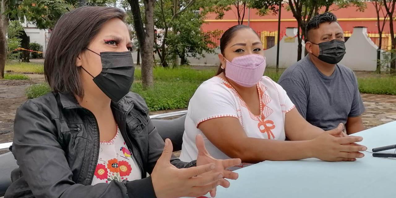 Promueven la educación ambiental a través del arte en Oaxaca   El Imparcial de Oaxaca