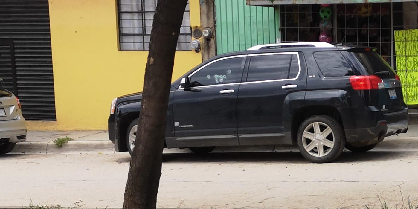 Ataque artero a balazos deja un muerto en la Colonia del Maestro   El Imparcial de Oaxaca