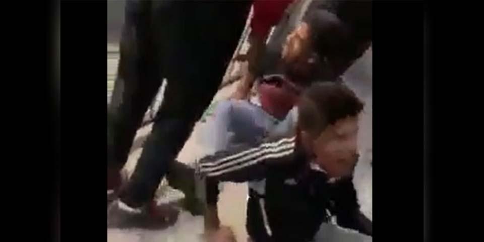 Atrapan a 5 sujetos por cometer actos de rapiña en casas de Tula, Hidalgo | El Imparcial de Oaxaca