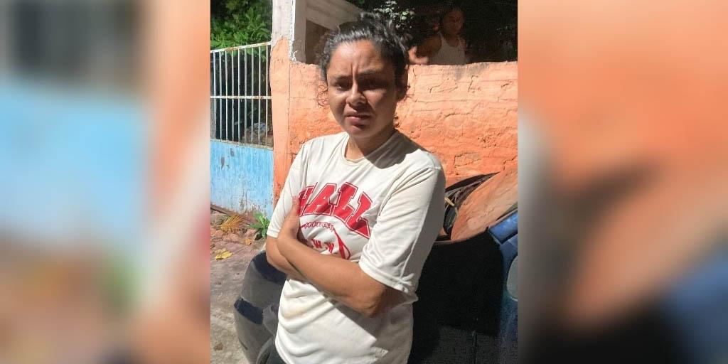 Buscan a familiares de joven mujer   El Imparcial de Oaxaca