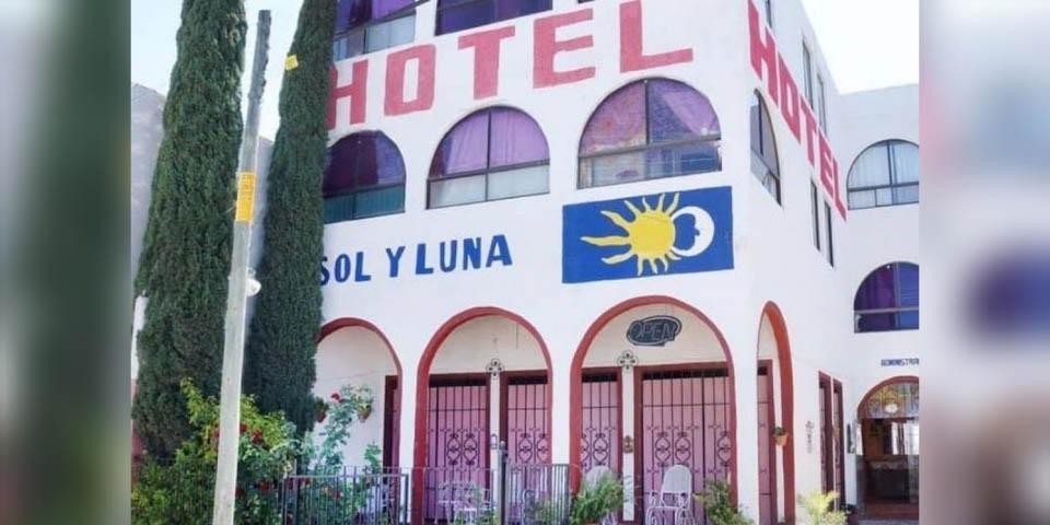 Secuestran a 20 extranjeros en un Hotel de San Luis Potosí | El Imparcial de Oaxaca