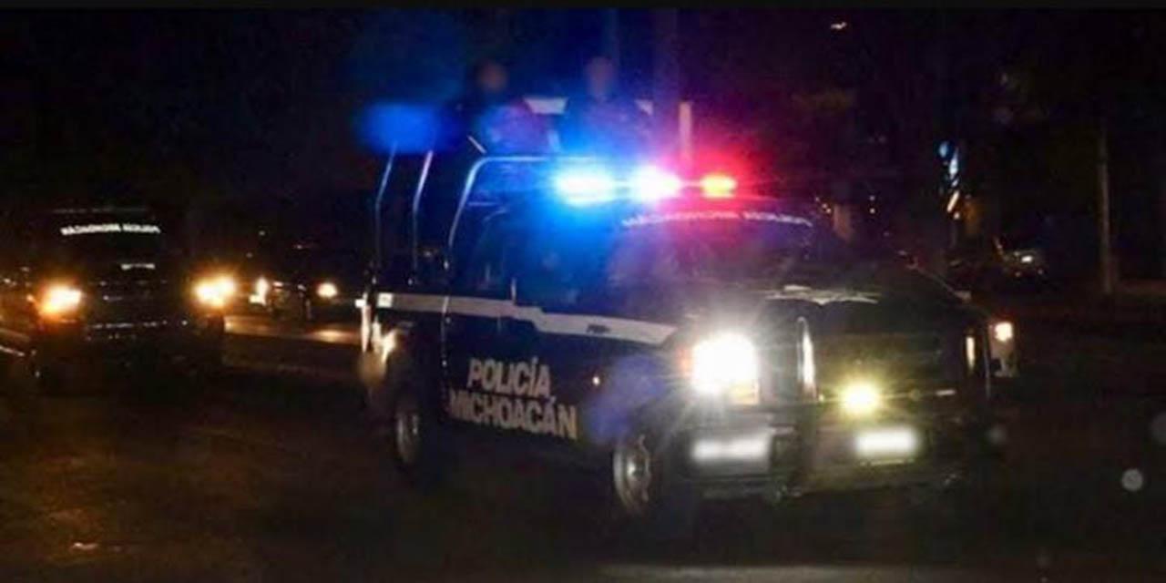 Roban camioneta con lujo de violencia en Tlalixtac | El Imparcial de Oaxaca