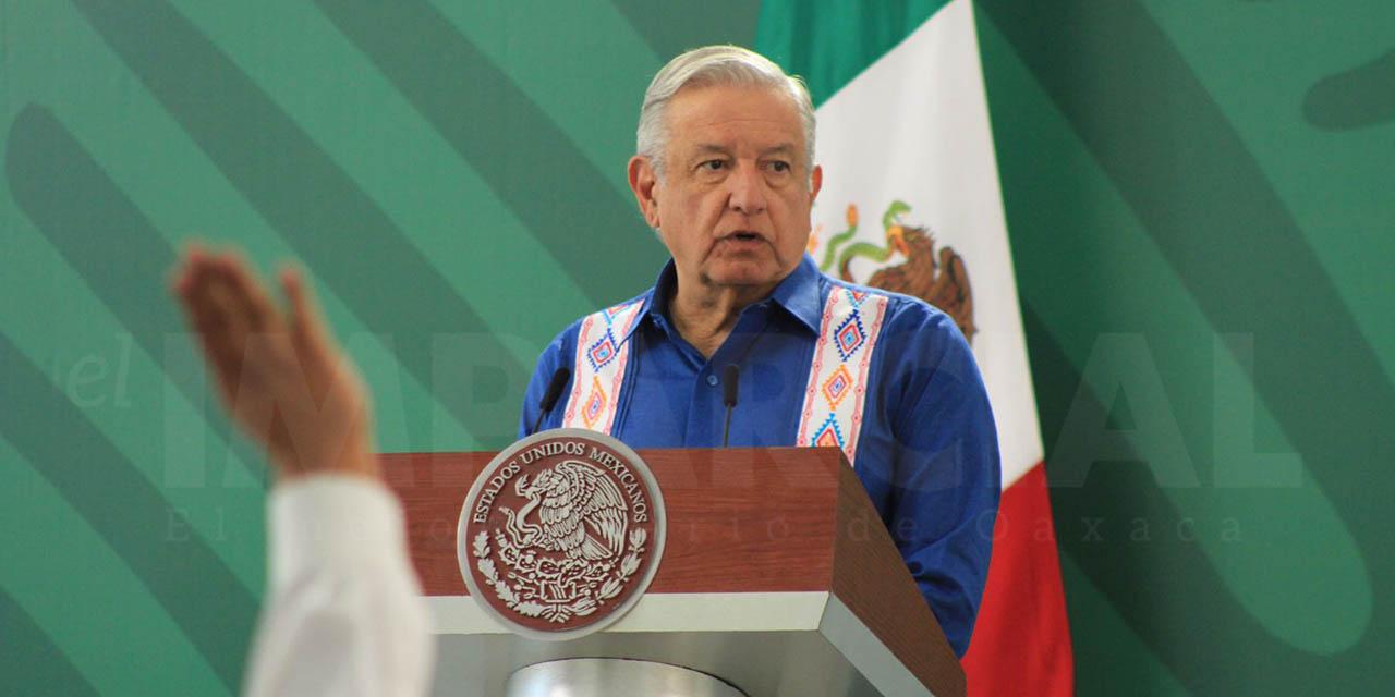 Piden intervención de AMLO en crisis del Hospital de la Niñez | El Imparcial de Oaxaca