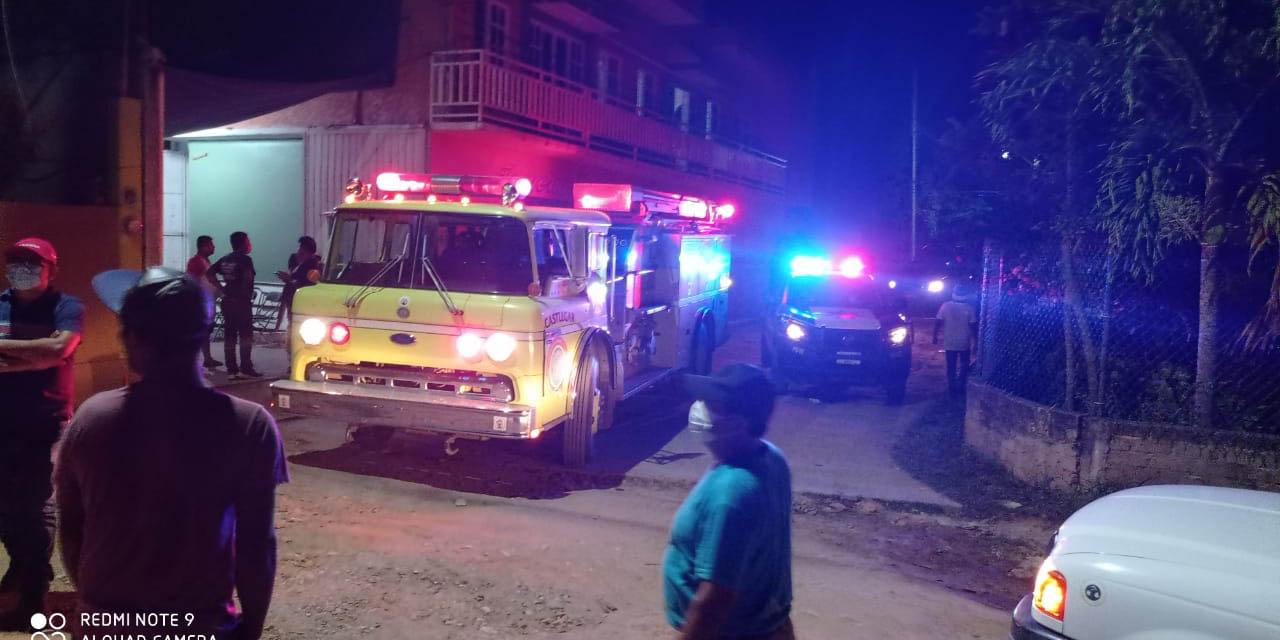 Velaban a su muerto y por poco se incendia la casa en Pochutla | El Imparcial de Oaxaca