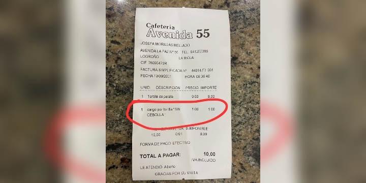 'Descuento por feo': Oferta de una cafetería que hizo a un cliente y se volvió viral   El Imparcial de Oaxaca