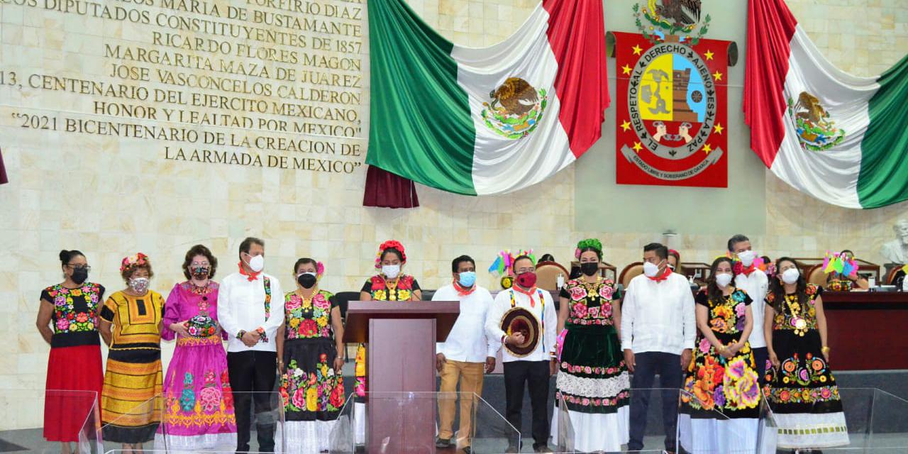 Congreso Local declara como patrimonio cultural inmaterial del estado las velas istmeñas   El Imparcial de Oaxaca