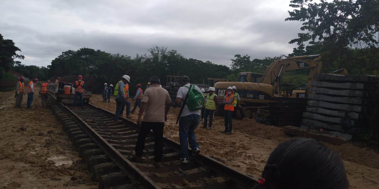 Acusan a edil de Guichicovi de confrontar a pueblos   El Imparcial de Oaxaca