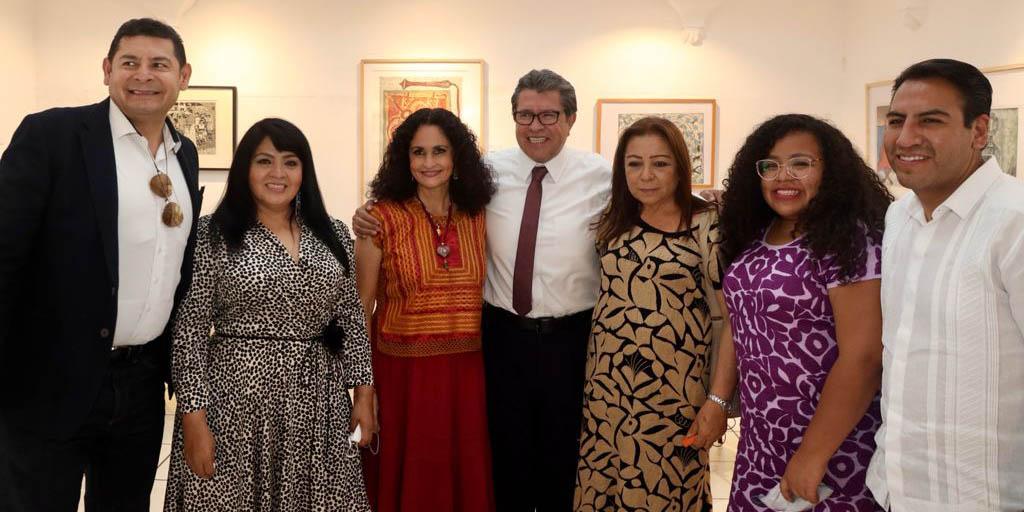 Susana Harp reconoce aspiración por la gubernatura   El Imparcial de Oaxaca