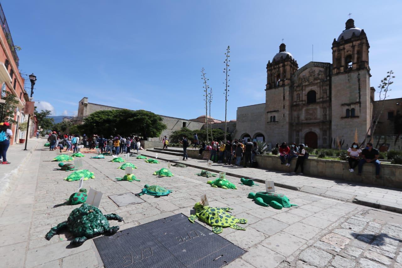 Recuerdan 7 años de la desaparición de los normalistas de Ayotzinapa, Guerrero