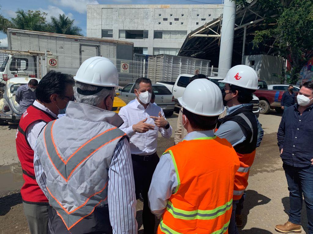 Asegura Ica que en marzo concluirán modernización de Símbolos Patrios   El Imparcial de Oaxaca