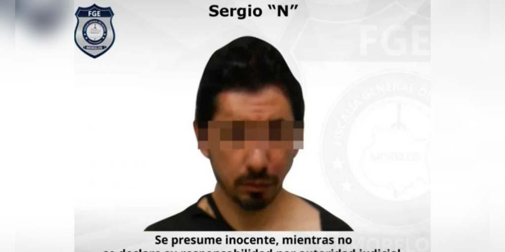 Cae sujeto que violaba a su hija en Morelos; abusaba de ella desde los 7 años | El Imparcial de Oaxaca