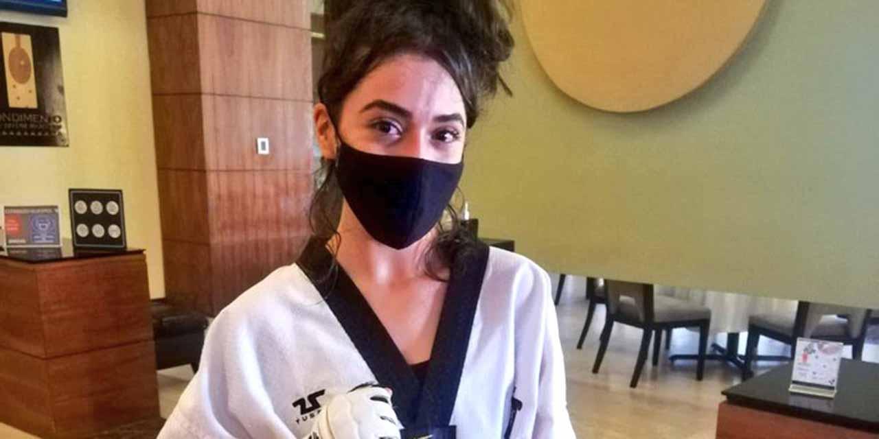 Vania Lazcano ya entrena con la selección Sub 20   El Imparcial de Oaxaca