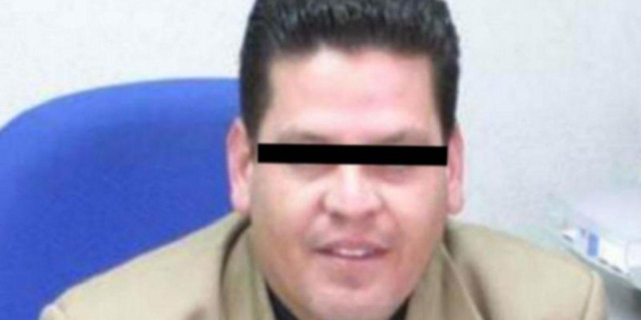 Cae agresor de maestra de inglés que daba clase virtual en Edomex | El Imparcial de Oaxaca