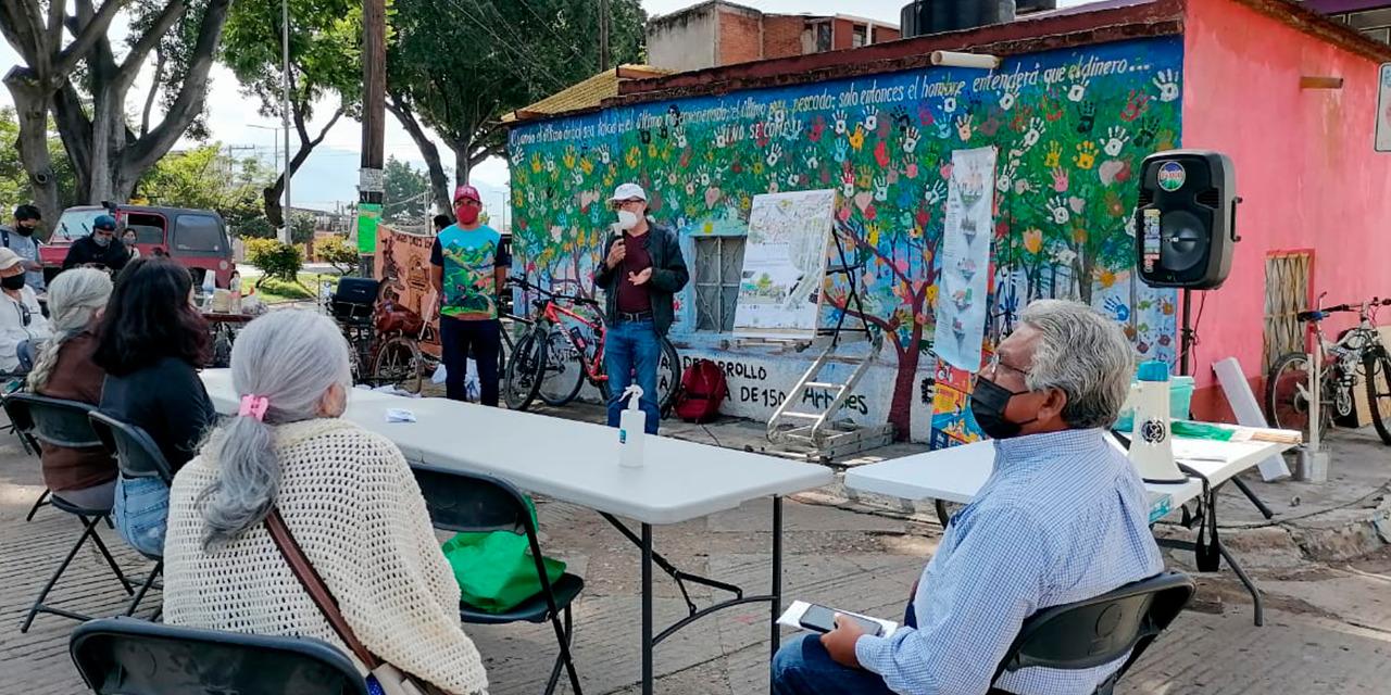 Organizan vía recreativa por Símbolos Patrios   El Imparcial de Oaxaca