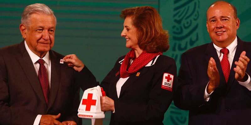 Arranca colecta nacional 2021 de la Cruz Roja Mexicana | El Imparcial de Oaxaca
