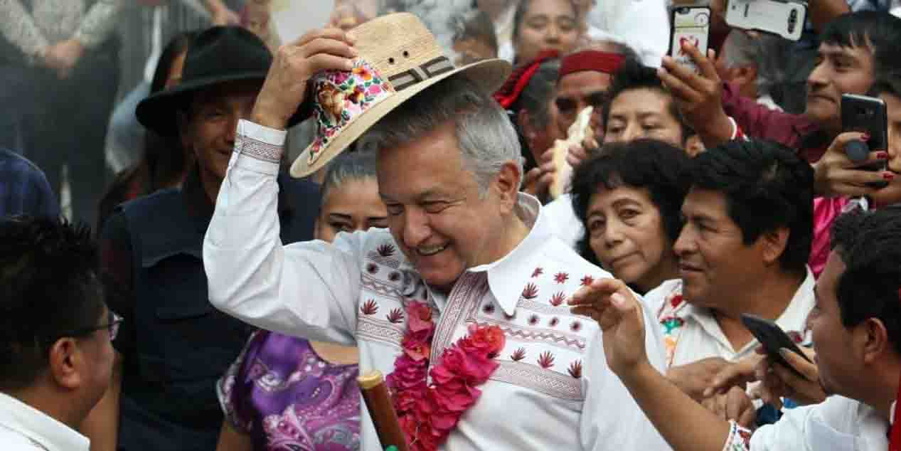 AMLO encabezará reunión de Seguridad y Mañanera en Oaxaca | El Imparcial de Oaxaca