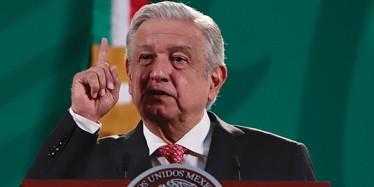 Pide AMLO respetar decisión de SCJN sobre despenalizar aborto | El Imparcial de Oaxaca