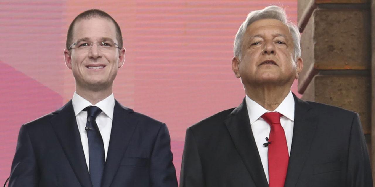Asegura Ricardo Anaya que desmentirá las acusaciones de AMLO en su contra | El Imparcial de Oaxaca