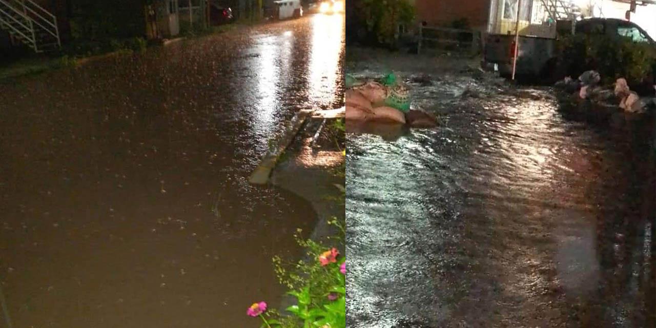 Onda tropical número 30 genera lluvias en Oaxaca | El Imparcial de Oaxaca