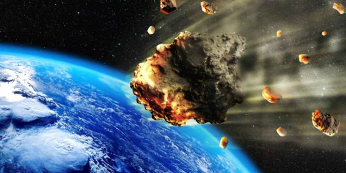 Este 22 de septiembre un asteroide pasará cerca de la Tierra, ¿hay algún riesgo?   El Imparcial de Oaxaca