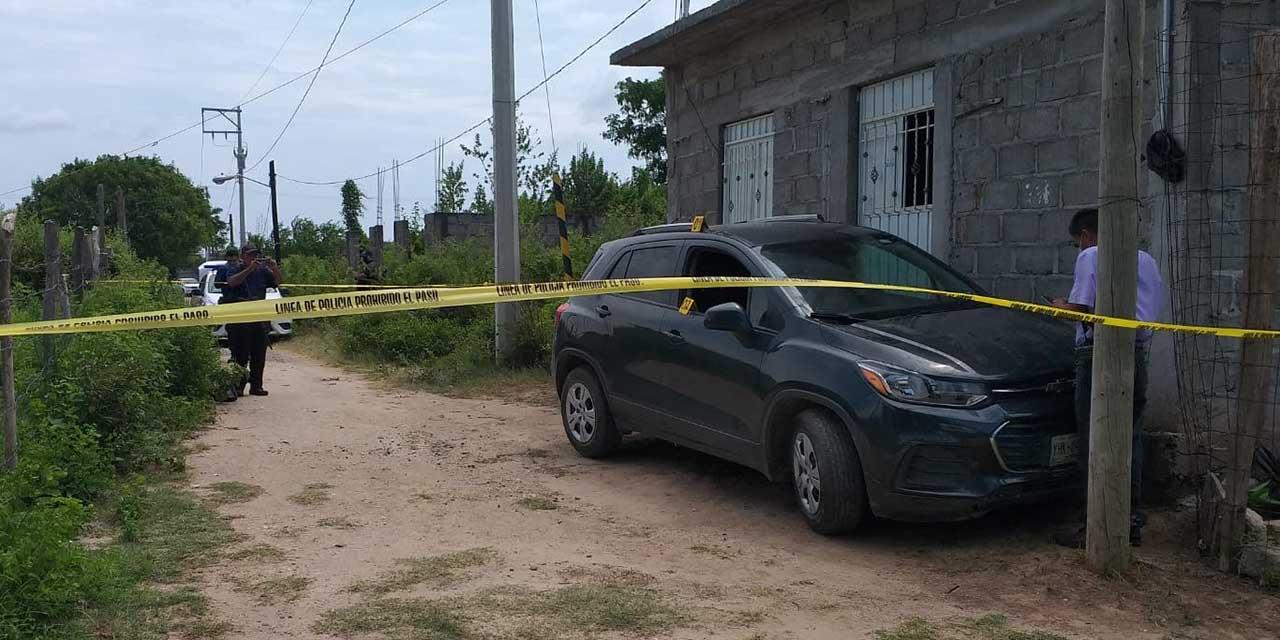 Violento asalto en una casa habitación | El Imparcial de Oaxaca