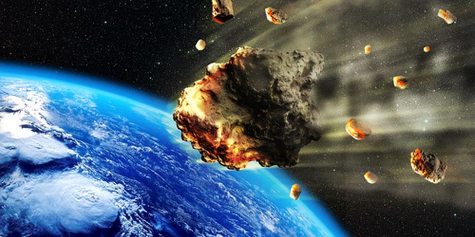 NASA detecta asteroide de grandes dimensiones que 'rozará' la Tierra este septiembre   El Imparcial de Oaxaca