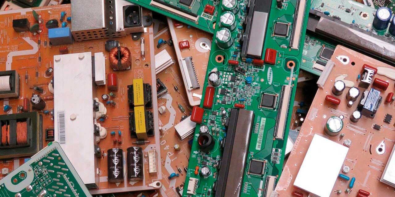 Cada transacción de Bitcoin genera una importante cantidad de desechos electrónicos   El Imparcial de Oaxaca