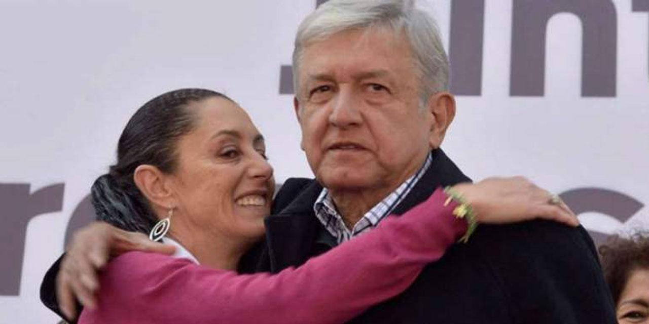 Otorgó Conacy más de un millón de pesos a Mariana Imaz, hija de Claudia Sheinbaum | El Imparcial de Oaxaca
