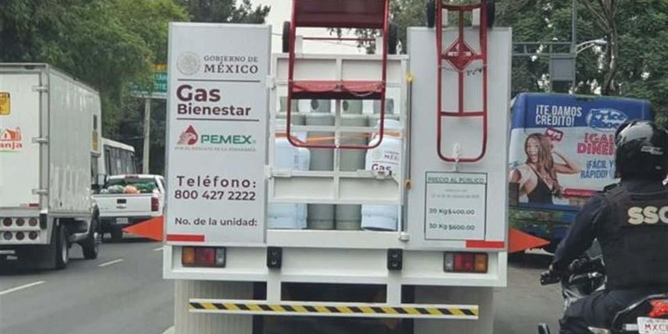 ¿Cómo se puede comprar un tanque del Gas Bienestar?, aquí te decimos | El Imparcial de Oaxaca