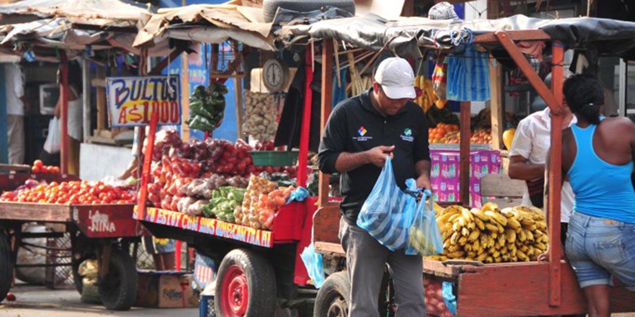 Informalidad laboral llega al a 80.7% en Oaxaca   El Imparcial de Oaxaca