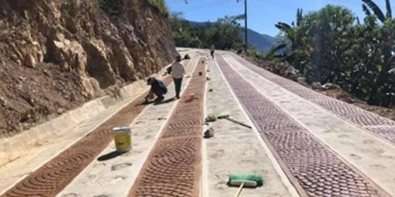 Rezago de 85% en plan de caminos para Oaxaca | El Imparcial de Oaxaca