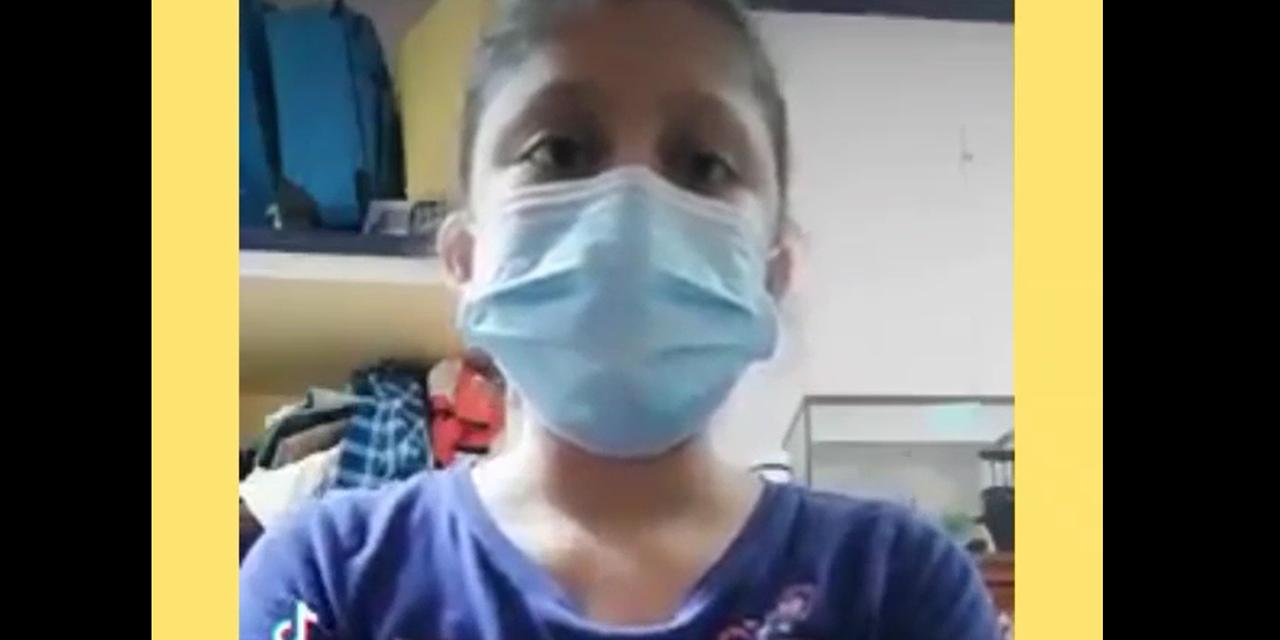 Dramático llamado de pequeña con cáncer, era atendida en el Hospital de la Niñez Oaxaqueña   El Imparcial de Oaxaca