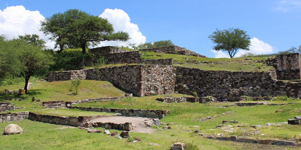 Menores se drogaban en zona arqueológica | El Imparcial de Oaxaca