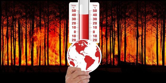 Jóvenes piensan que el futuro es aterrador debido a los estragos del cambio climático   El Imparcial de Oaxaca