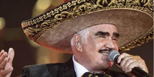 Vicente Fernández tendrá bioserie; la vida y obra de 'Don Chente' estará a Netflix | El Imparcial de Oaxaca